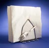Spoonman Potato Masher Napkin Holder