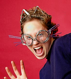 Caffeine Kitty Eyewear