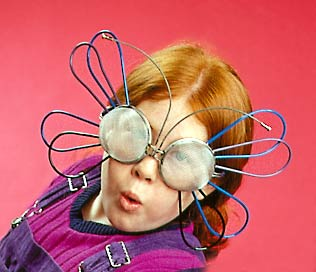 Busy Bee Eyewear